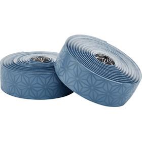 Supacaz Super Sticky Kush Classic Lenkerband blaugrau